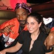 Nadine and Snoop