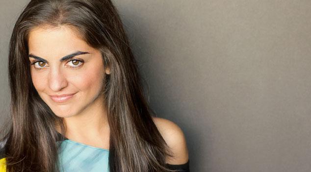 Nadine Rajabi